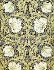 1876 Pimpernel William Morris (1834-1896)